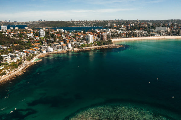 Bower to Manly