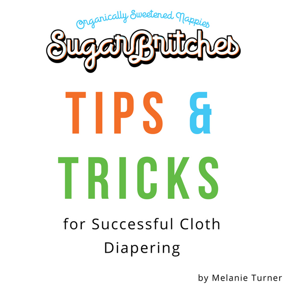 17 Tips and Tricks for Successful Cloth Diapering