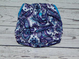 Custom Heavy Wetter Diaper Cover Package