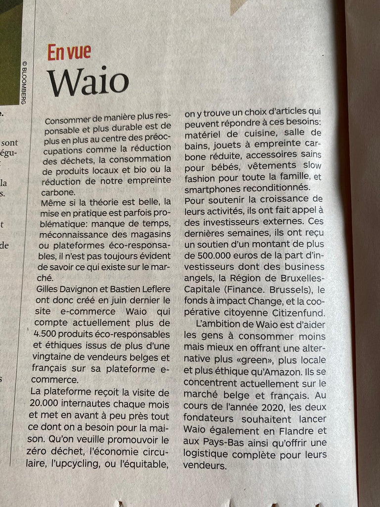 article-echo-sur-waio