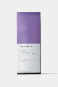 Jason Markk Limited Edition Gift Set.