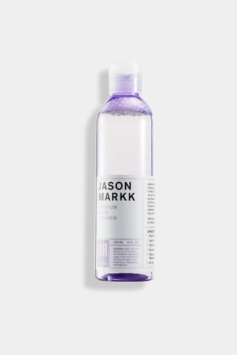 Jason Markk 8 ounce Premium Shoe Cleaner. Safe on all materials.
