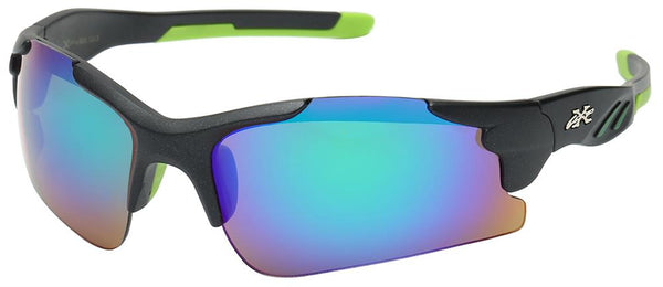 "Item: 8X3624  ""XLOOP"" Sport Sunglass"