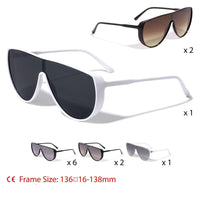 P6588 New Fashins Sunglasses