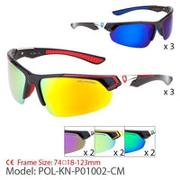 POL-KN-P01002-CM Fashion Sports Polarzed