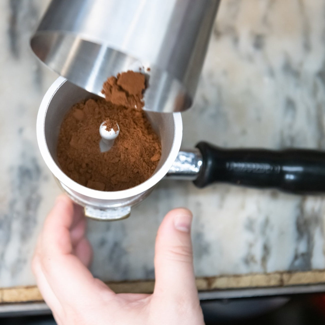 Online Class - Livestream Latte Prep: Become an Espress-PRO - COMING SOON