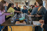 Little Waves Coffee Cupping : Blends Workshop