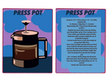 Press Pot Brew Guide