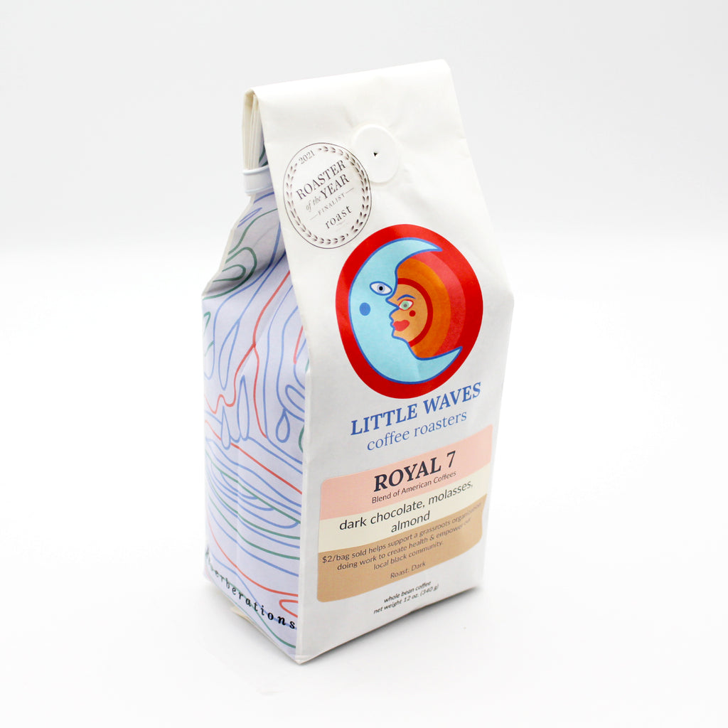 Royal 7 (Dark Roast) Subscription