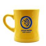 Little Waves Diner Mug