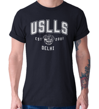 Load image into Gallery viewer, USLLS Tshirt [BLACK]