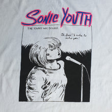Vintage Sonic Youth T-Shirt