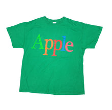 Vintage APPLE Retro logo T-Shirt