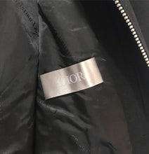 Pre-Owned Dior Homme Kaws Harrington Jacket