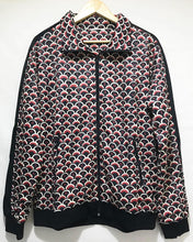 Pre-Owned VALENTINO Scale Logo Jacket