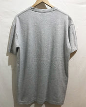 Vintage New Order T-shirt in Grey