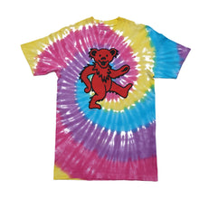 Vintage Grateful Dead Tie Dye T-Shirt