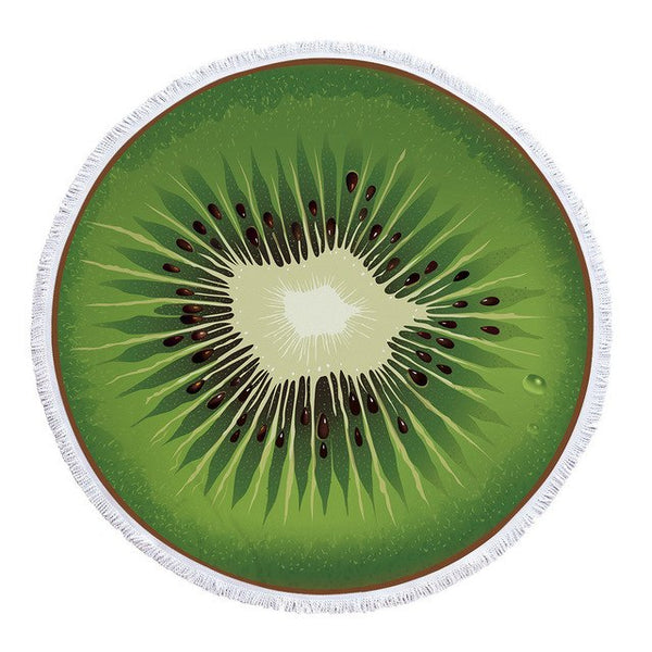 Kiwi be Friends?