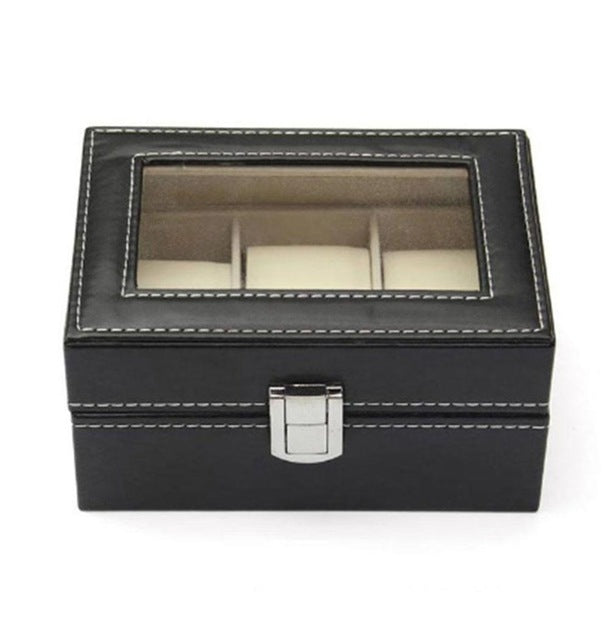 Watch Box / 3 Watches