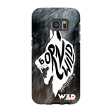 #WolfPack Phone Case