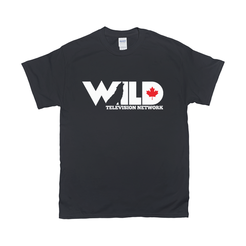 Wild TV Network T-Shirt