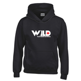 WILD TV NETWORK YOUTH HOODIE (NO-ZIP/PULLOVER)