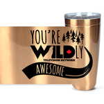You're Wildly Awesome
