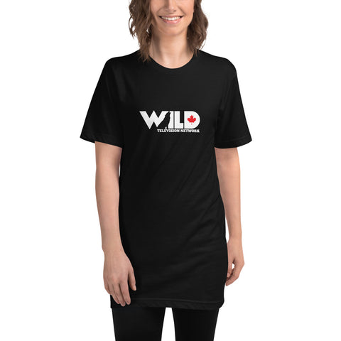 Wild TV Tall T-Shirt