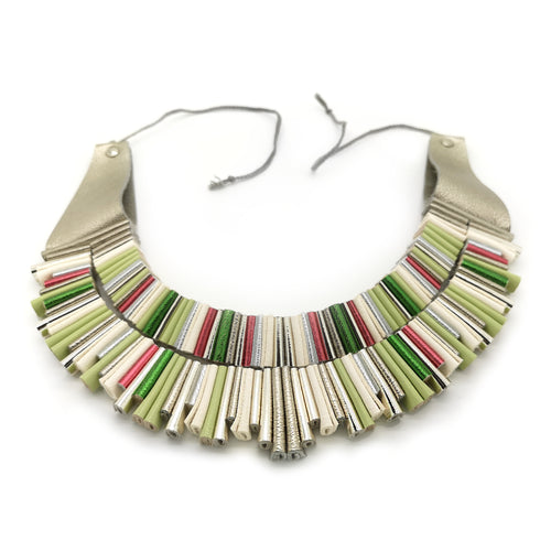 GRANDIOSE STATEMENT NECKLACE
