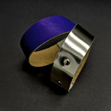 Load image into Gallery viewer, BRIGHT INDIGO BRACELET