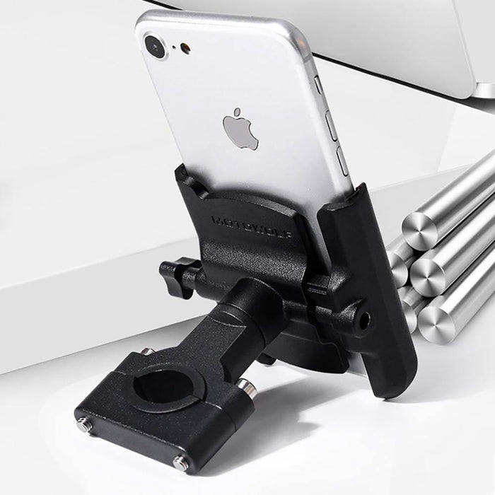 Motowolf MDL2089 Motorcycle Mounts Bike Phone Holder with No / USB charger for 4