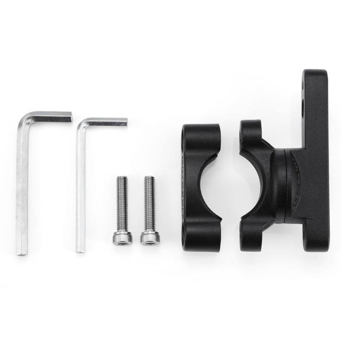 MDL3511 Headlight expansion bracket for motorcycle