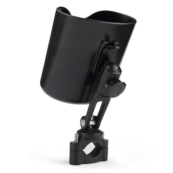 MDL3508 Storage Stuff shelf phone water bottle holder for motorcycle