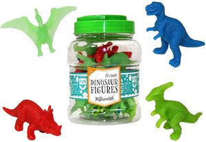 Dinosaur Figurines 20 Ct.