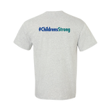 #ChildrensStrong T-Shirt