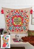 Tapestry Blankets