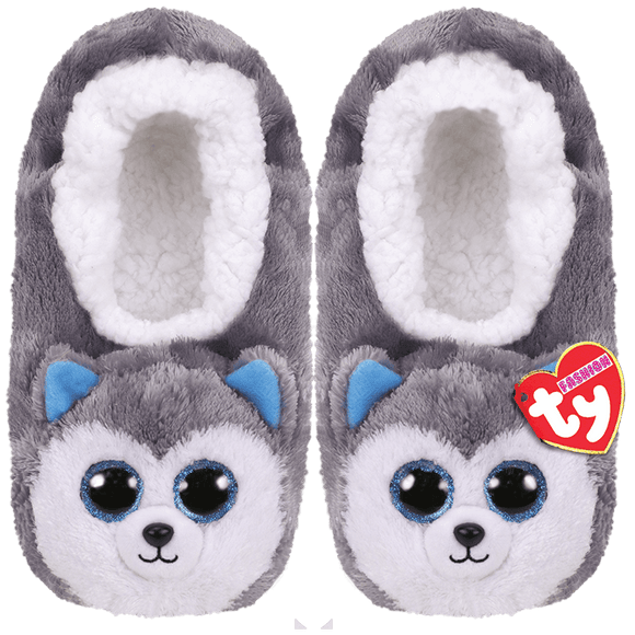 Slush Slippers