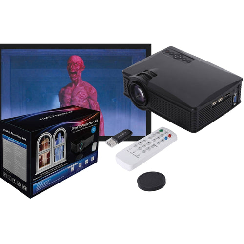 Pro FX Holographic Projector