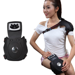 Infrared Heated Therapy Joint Massager