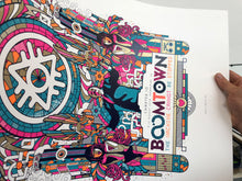 Load image into Gallery viewer, Chapter 10 - 18' x 24' Screen Printed Poster