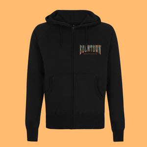 Chapter 11 - Hoody - Black