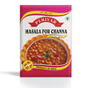 Masala for Channa
