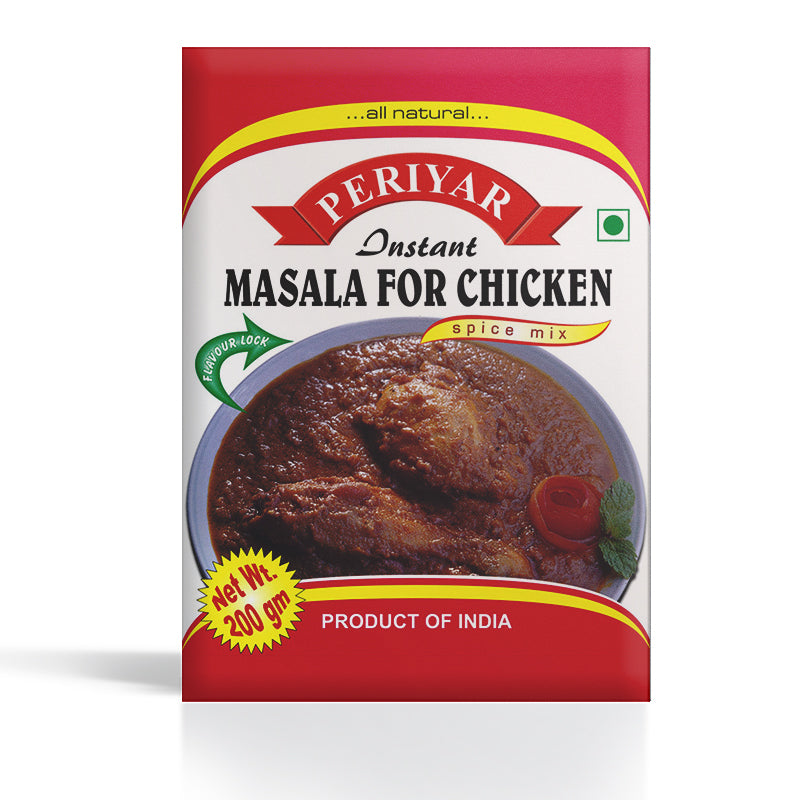 MASALA FOR CHICKEN