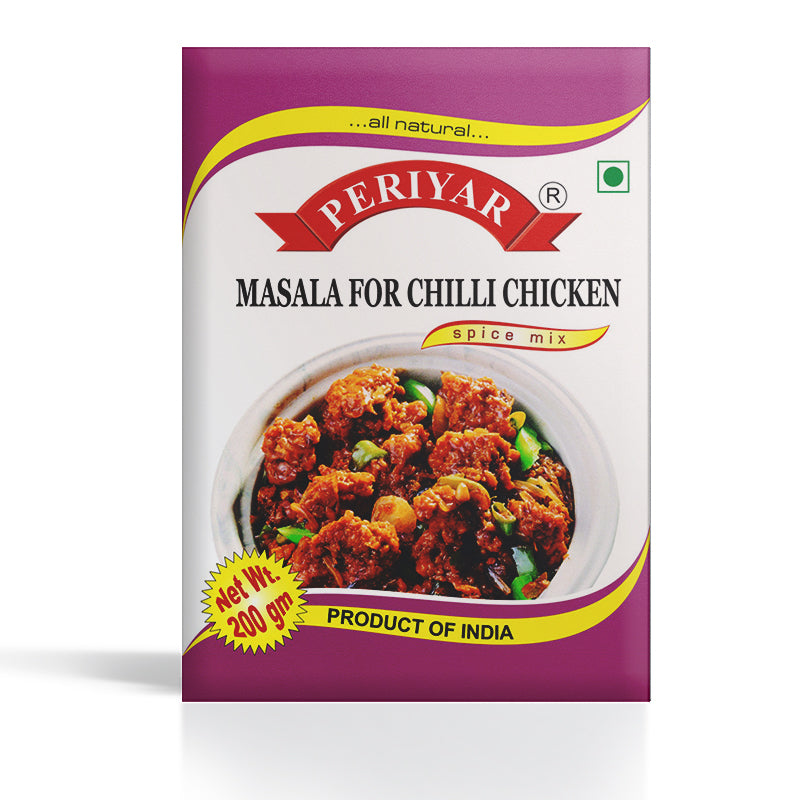 Masala for Chilli Chicken