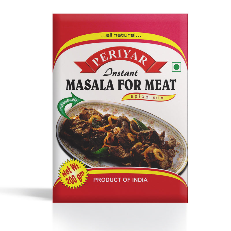 Masala for Meat