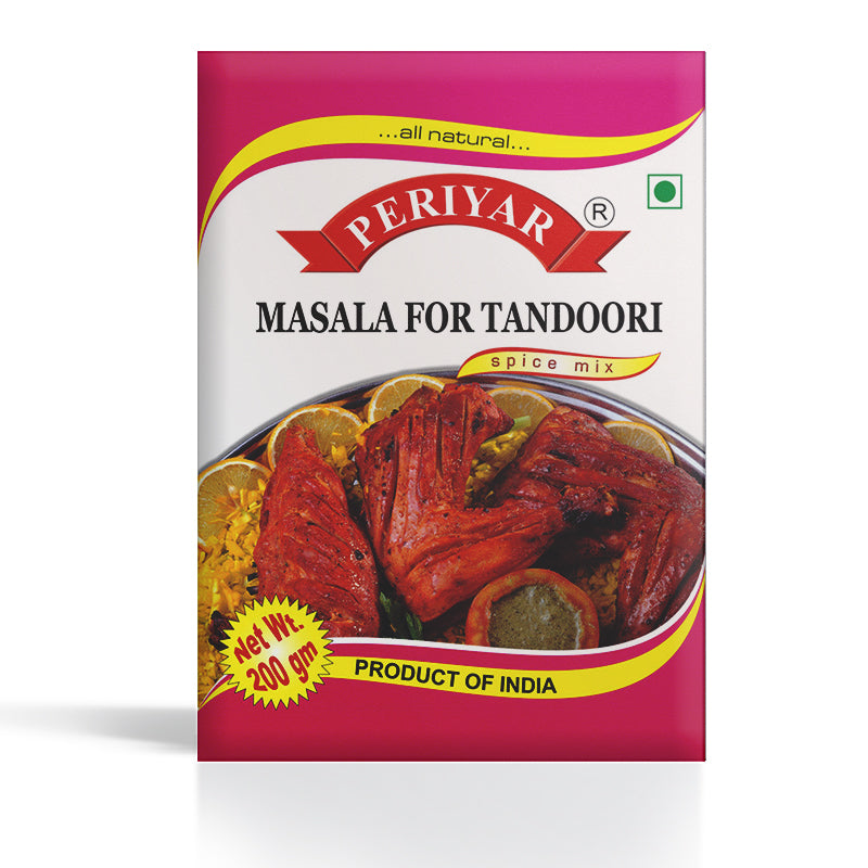Masala for Tandoori