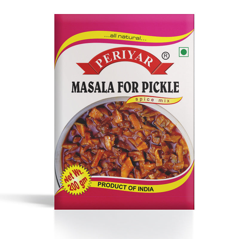 Masala for Pickle