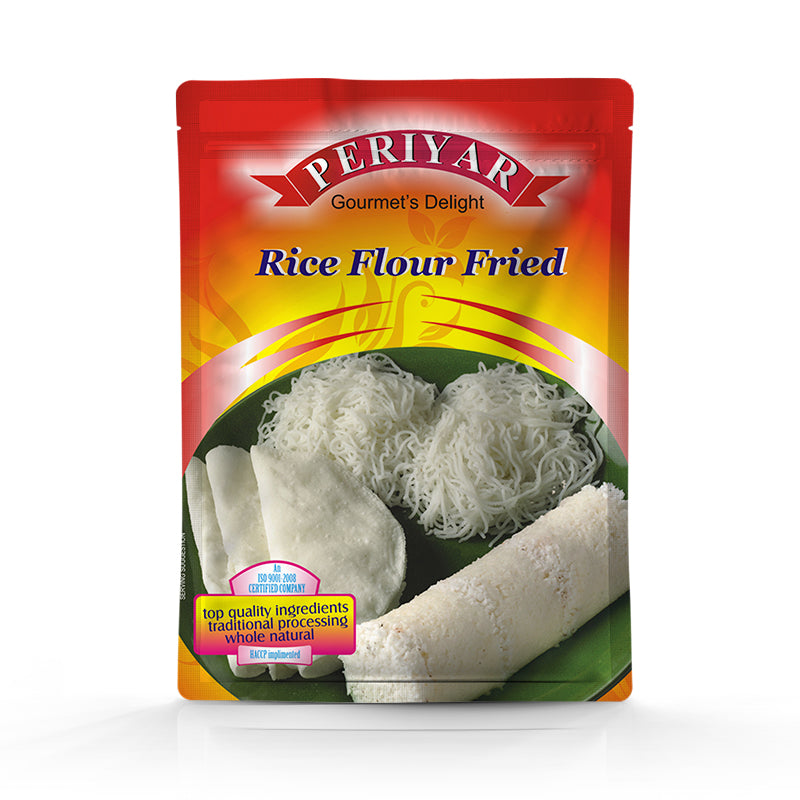 Rice Flour Fried