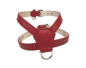 Classic Leather K Harness