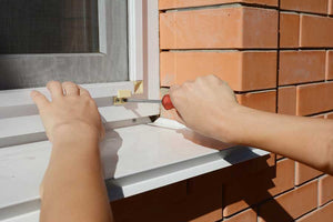 Window Screen Replacement Like a Pro In 6 Easy Steps